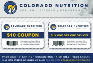 Coupon Boulder Ti 84 Deals