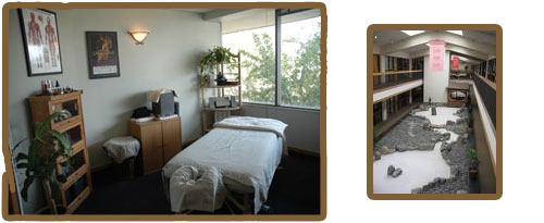 Boulder Sports Massage Therapy & Therapists
