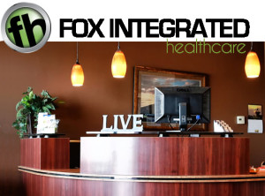 Broomfield massage at fox integrated healthcare