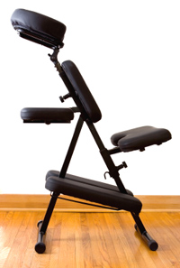corporate chair massage | employee mobile massage boulder