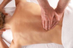 Therapeutic deep tissue massage therapy in Boulder & Superior