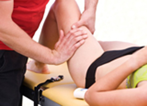Myofascial release in Boulder.  Myofascial massage therapists