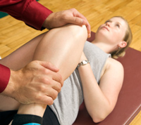 Neuromuscular massage therapy Boulder