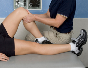 pre & post-surgery injury rehab massage therapists in Boulder.