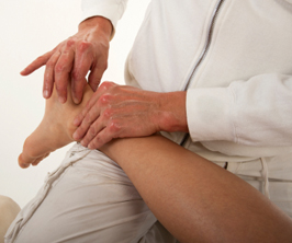 scar tissue release injury rehab massage therapists in Boulder.