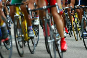 Sports massage therapy for sporting events & races hosted in Colorado