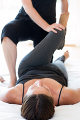active release and stretching in Boulder massage therapists