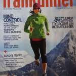 self massage techniques in Trail Runner Magazine June 2012