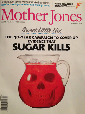 Sugar Kills article in Mother Jones