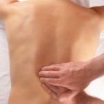 Massage Therapy Reduces Low-Back Pain