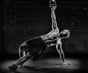crossfit flexibility, mobility and strength