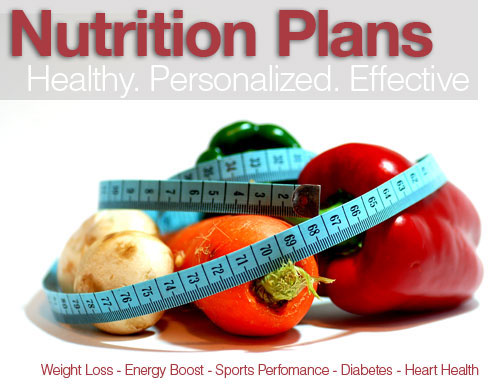 Discounted Nutrition Plans in Boulder