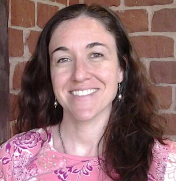 Sarah Tolve, LMT massage therapist