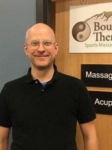 Joel acupuncture, massage, boulder, superior