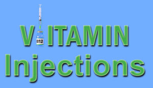 Vitamin Injections